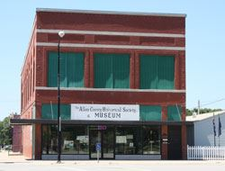 Allen County Historical Society Museum